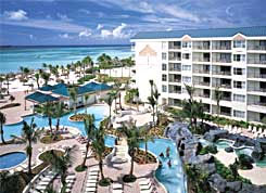 Aruba Timeshare - Marriott's Aruba Ocean Club